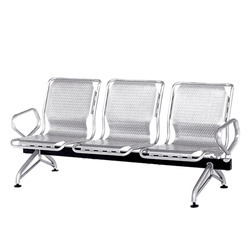 stainless steel chair hsn code folding boat chairs for sale waiting visitor manufacturer from coimbatore get best quote