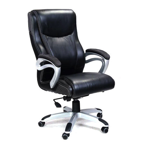 revolving chair vadodara brown leather eames lounge chairs office adinath sales agency