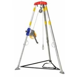 Fall Protection Equipment in Vadodara, फॉल प्रोटेक्शन