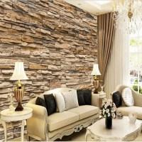 Living Room Wallpaper, Interior Wallpaper