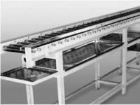 Accumulation and Assembly Conveyors - Accumulation ...