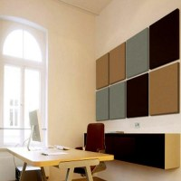 Acoustic Ceiling and Acoustic Panels