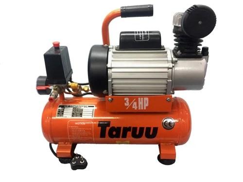 Paint Sprayer Compressor Requirements
