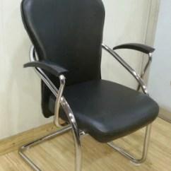 Steel Chair For Office With Stool Chairs Ki Kursi स ट ल क र