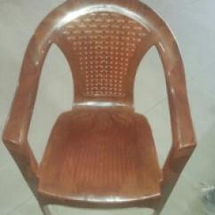 Revolving Chair Price In Ludhiana White Leather With Ottoman Supreme Plastic Chairs - Prices & Dealers India