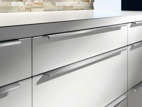 Kitchen Cabinet Handles  Aluminum Profile Kitchen Cabinet