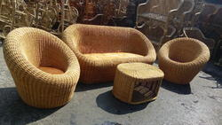 cane sofa cost in hyderabad cushions for sofas online telangana price apple set malasian treat netting work