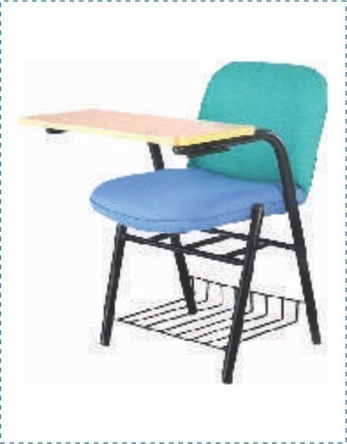 portable study chair tie backs students writing pad at rs 1600 no s g highway company details
