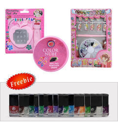 Nail Art Accessories Suppliers Manufacturers Dealers In Delhi
