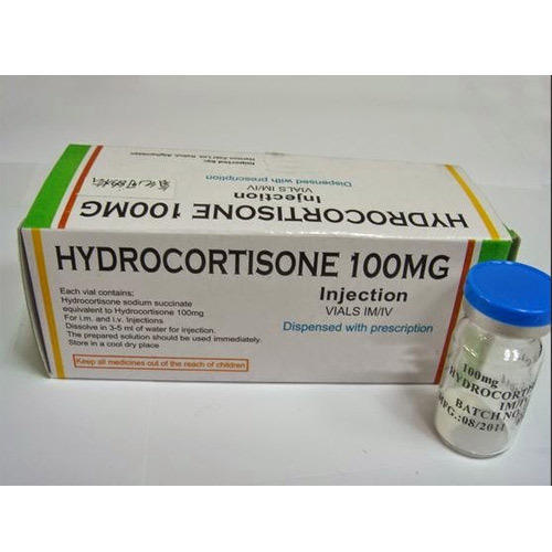 Dry Injections Hydrocortisone Sodium Succinate Injection