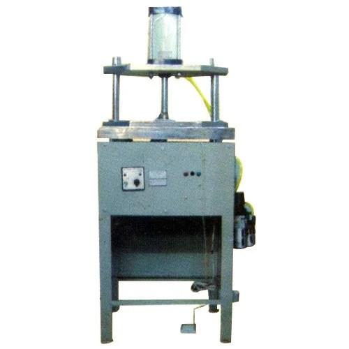 Embossing Machine - EVA Embossing Machine Manufacturer from Delhi
