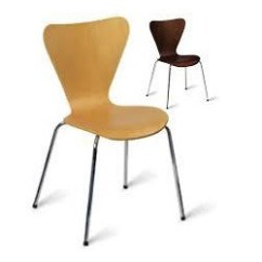 Cafe Chairs Wooden Chair Cover And Sash Hire Nottingham At Rs 1800 Piece Premium Stylish