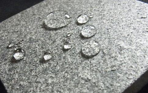 Image result for Hydrophobic cement