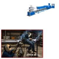 Industrial Machine   Manufacturer from Hyderabad