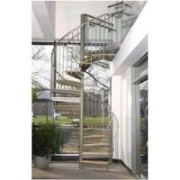 Spiral Stairs - Spiral Stair Suppliers & Manufacturers in ...