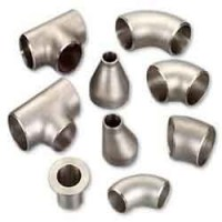 Stainless Steel Pipe Fittings - Stainless Steel Circles ...