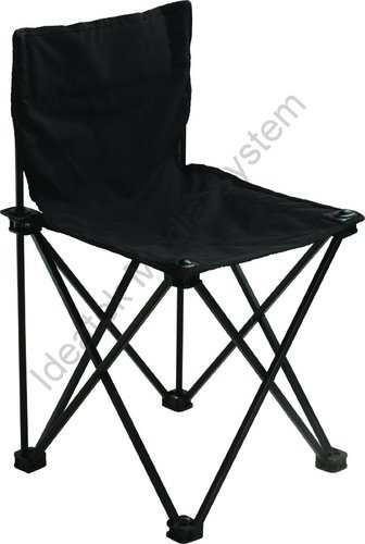 armless folding chair faux leather cushions with ties promotional chairs manufacturer