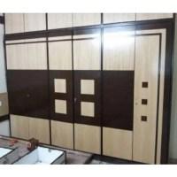 Modern Wall Wardrobe at Rs 2500 /piece   Wardrobes   ID ...