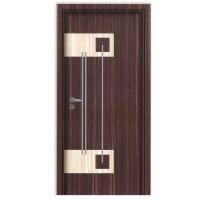 Door Skin & Wood Veneer Coated Melamine Paper Faced MDF ...