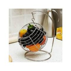 Kitchen Fruit Basket Greenhouse Window Ss At Rs 1200 Piece Stainless Steel Company Details