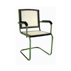 knitted revolving chair stacking patio covers office - manufacturer from chennai
