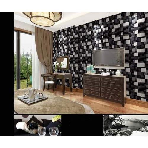 living room design planner center bloomington indiana 3d designer wallpaper at rs 3500 piece s parvati