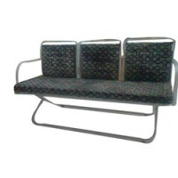 Three Seater Chair in Nagpur, Maharashtra | 3 Seater Bench ...