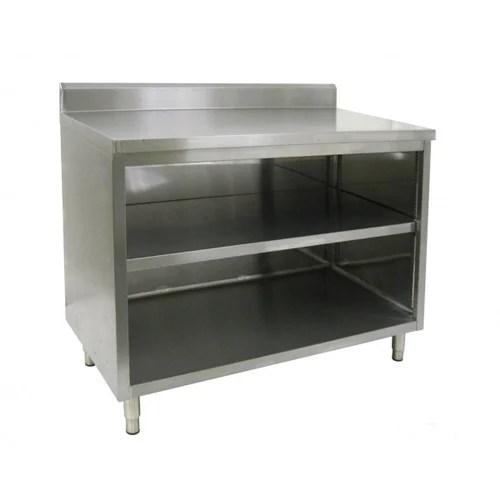 kitchen work station compact table workstation ss restaurant