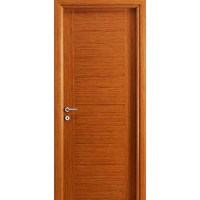 Plain Wooden Doors