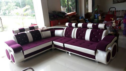 latest sofa set designs power reclining and loveseat sets relaxwell pinewood l shape designer rs 62500 id