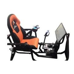 Flight Simulator Chair Motion White Fir Barber True Dv 4 Fantasy Private Limited