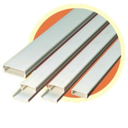 Casing N Capping Trunking  PVC Cappings Manufacturer from
