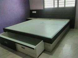 Double Bed in Vadodara    Gujarat  Double