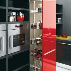 Kitchen Storage Racks Cabinets Ct At Rs 22000 Unit Rack Id