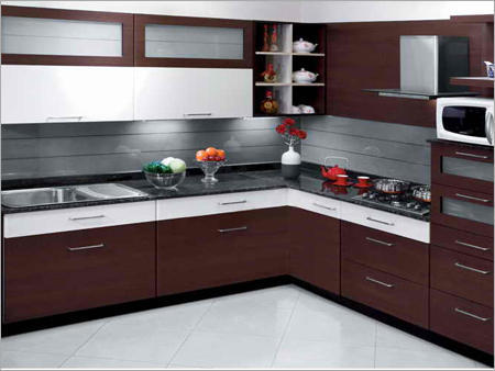 modular kitchen mini kitchens modern at rs 450000 unit s dasna ghaziabad
