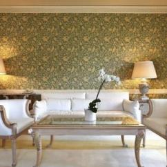 Latest Living Room Wallpaper Designs Tropical Colors Wall Paper Designing Service Design Architect Interior Town Planner From Dehradun