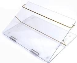 Acrylic Writing Desk  Acrylic Ki Lekhan Desk Latest Price