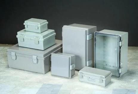 Plastic Mould and Dies  Plastic Panel Box Mould  Die