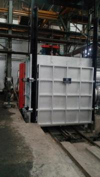 Heat Treatment Furnace - Manufacturer from Chennai