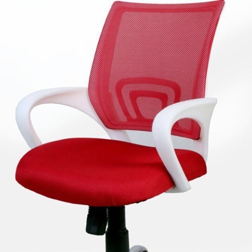 fancy office chairs computer chair mats rotatable swivel rs 3650 piece vaibhavi