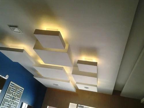 Wonderful Designer Roof Ceiling Inferro Interiors In Kalkaji New Delhi