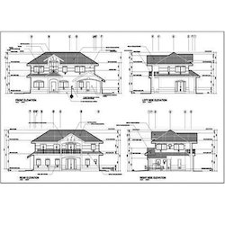 Engineering Drawings Service in India