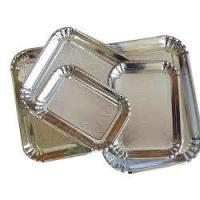 Paper Plate - Paper Plate Suppliers & Manufacturers in India