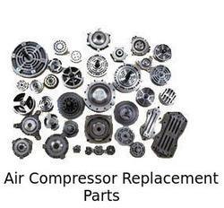 Compressor Spare Parts & Consumables in Delhi, कंप्रेसर के
