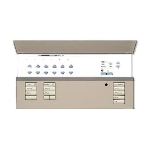 crestron lighting control system