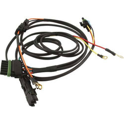 Wiring Harness E Rickshaw Wiring Harness Manufacturer From New Delhi