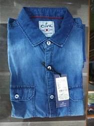 Denim Clothing in Hyderabad. Telangana   Get Latest Price from Suppliers of Denim Clothing. Denim Garments in Hyderabad