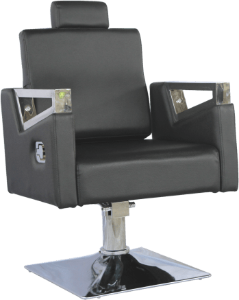 beauty salon chair barrel dining chairs with casters havana at rs 14500 piece anand nagar surat id