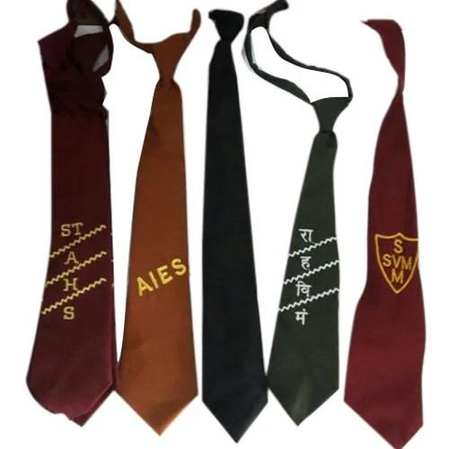 school necktie school uniform