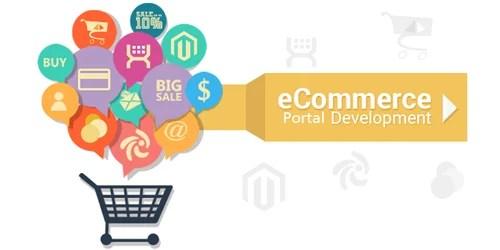 ECommerce Portal Development India Cyrus Technoedge Solutions Private Limited  ID 14071909348